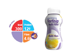 Fortisip Multifibre 200ml (CARTON OF 24)