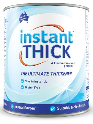 Instant Thick Ultimate 100g Tin