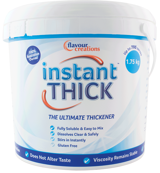 Instant Thick Ultimate 1.75KG Pail
