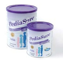 Pediasure Powder 850g