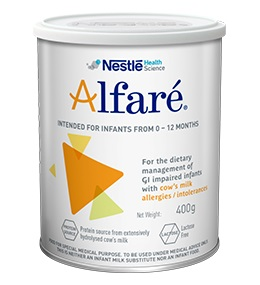 Alfare For Kids (CARTON OF 6)