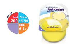 Forticreme 125g