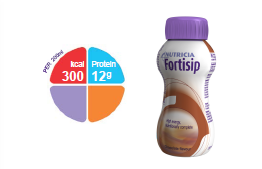 Fortisip 200ml