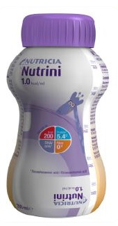Nutrini Bottle 200ml (CARTON OF 24)