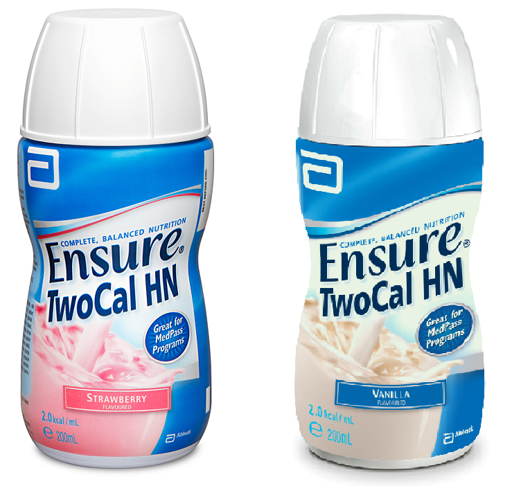 Ensure TwoCal HN Bottle 200ml