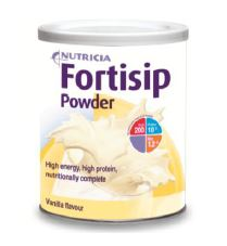 Fortisip Powder 350g
