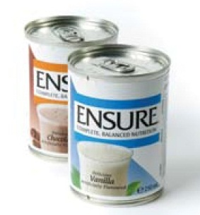 Ensure Liquid Can 250ml