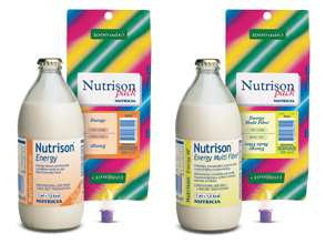 Nutrison Energy 500ml (CARTON OF 12)