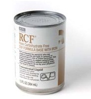 Ross Carbo Free (RCF) 348ml