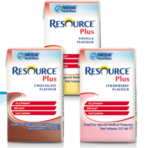 Resource Plus