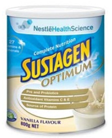 Sustagen Optimum