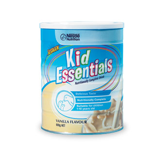 Sustagen Kids Essentials