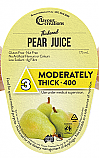 Flavour Creations Pre-Thickened Functional Juices All Flavours Moderately Thick