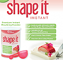 Shape It Instant