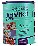 Advital Advanced Nutrition 805g/4.8kg