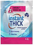 Instant Thick Ultimate Sachet MILDLY Thick