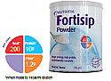 Fortisip Powder Neutral 700g