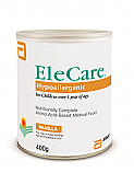 Elecare Powder 400g