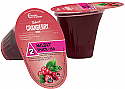 Flavour Creations Pre-Thickened Functional Cranberry Juice Mildly Thick Level 150