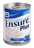Ensure Plus Can Vanilla 237ml